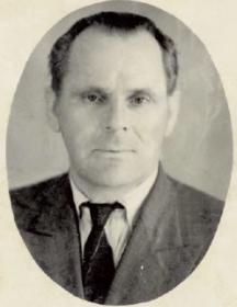 Зикеев Иван Ильич