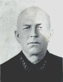 Петров Иван Владимирович