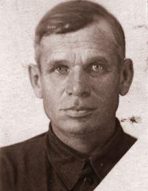 Федоров Михаил Дмитриевич