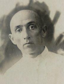 Волков Яков Яковлевич
