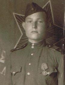 Волков Лев Андреевич