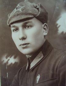 Грошев Николай Николаевич