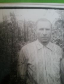 Скворцов Константин Михайлович