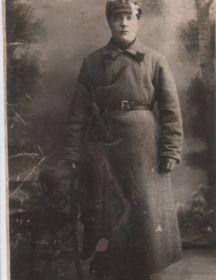 Белов Яков Григорьевич