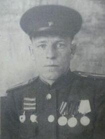 ФИЛИППОВ Петр Тихонович