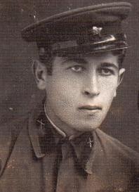 Аронов Яков Зиновьевич