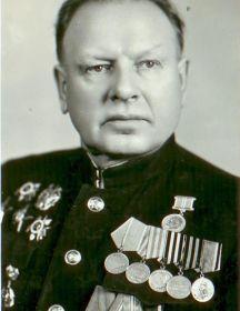 Живайкин Иван Иванович