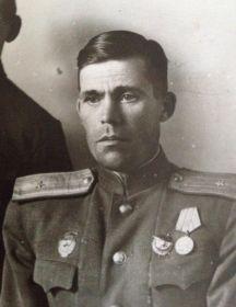 Матвеев Александр Георгиевич