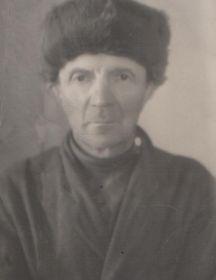 Синицын Петр Степанович