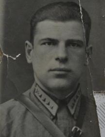 Ананьев Александр Кириллович