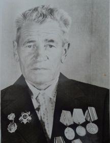 Чирков Алексей Александрович