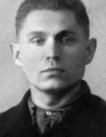 Артамонов Михаил Осипович