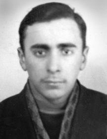 Залманович Лев Григорьевич