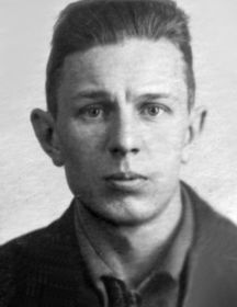 Ильичев Григорий Ермилович