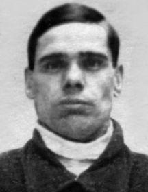 Захаров Сергей Севостьянович