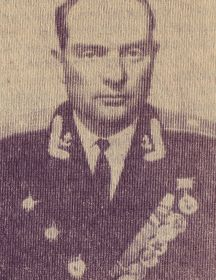 Шудриков Иван Прокофьевич