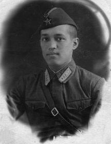 Левин Евгений Дмитриевич