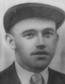 Опарин Борис Николаевич