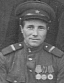 Игнатов Василий Иванович