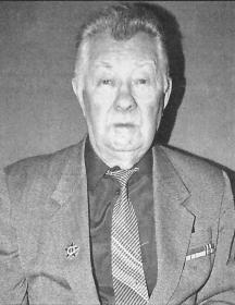 Клепцов Леонид Павлович
