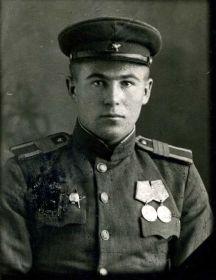 Меденцов Виктор Петрович
