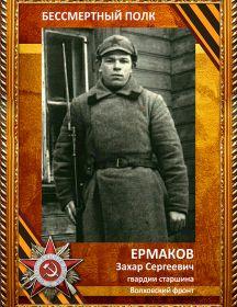 Ермаков Захар Сергеевич
