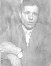 Охрименко Фёдор Константинович