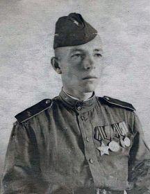 Новоселов Николай Иванович
