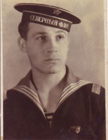 Путивцев Виктор Георгиевич