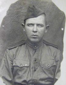 Носов Андрей Егорович