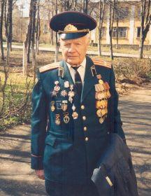 Носиков Павел Михайлович