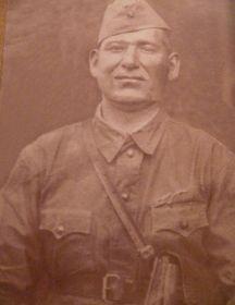 Давлетов Итчан