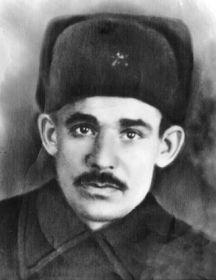 Найдёнов Афанасий Ефремович