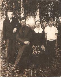 Ругин Мирон Семенович