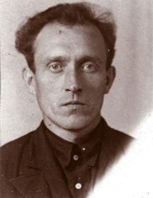 Харитонов Петр Андреевич