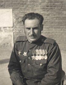 Лебедев Леонид Иванович