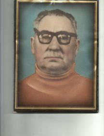 Яськов Иван Борисович