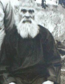 Зубков Василий Дмитриевич