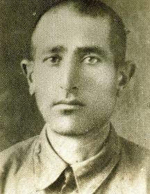 Меликсетян Вичен Меликсетович
