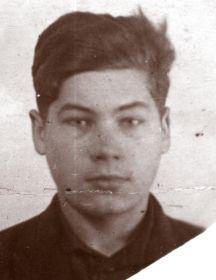 Жаров Николай Васильевич