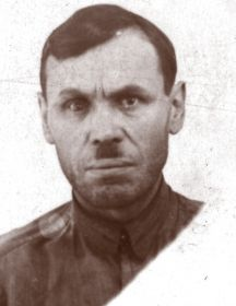 Желтухин Василий Тимофеевич