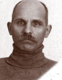 Журин Василий Анемподистович
