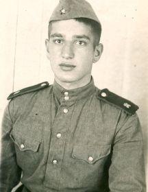 Меликсетян Петрос Виченович