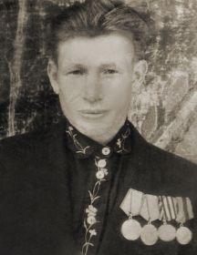 Михалев Николай Никифорович