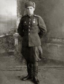 Чибиряков Евгений Николаевич