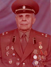 Данильченко Леонид Михайлович