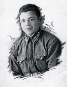 Авцинов Михаил Георгиевич