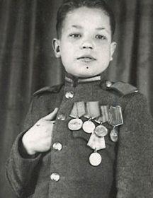 Лучинкин Сергей Иванович