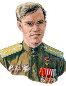 Выборнов Александр Иванович