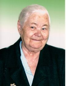 Саломатина Варвара Петровна